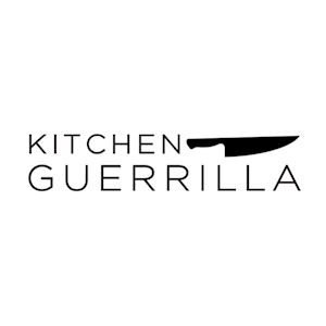 Kitchen Guerrilla