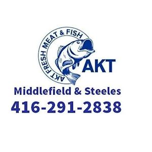 AKT Meat & Seafood