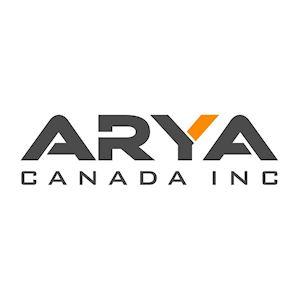 Arya Canada Inc