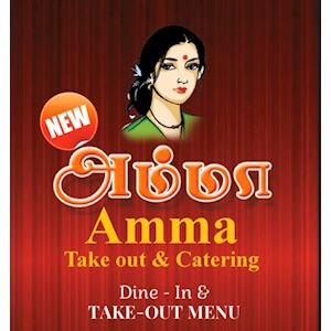 New Amma Takeout and Catering