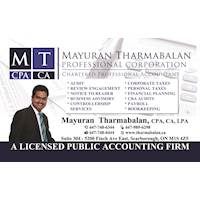 Are you looking for a professional and reliable Accounting firm in Scarborough?