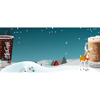 Enjoy any size Premium Roast coffee for just $1 plus tax or any small latte for $2 plus tax.